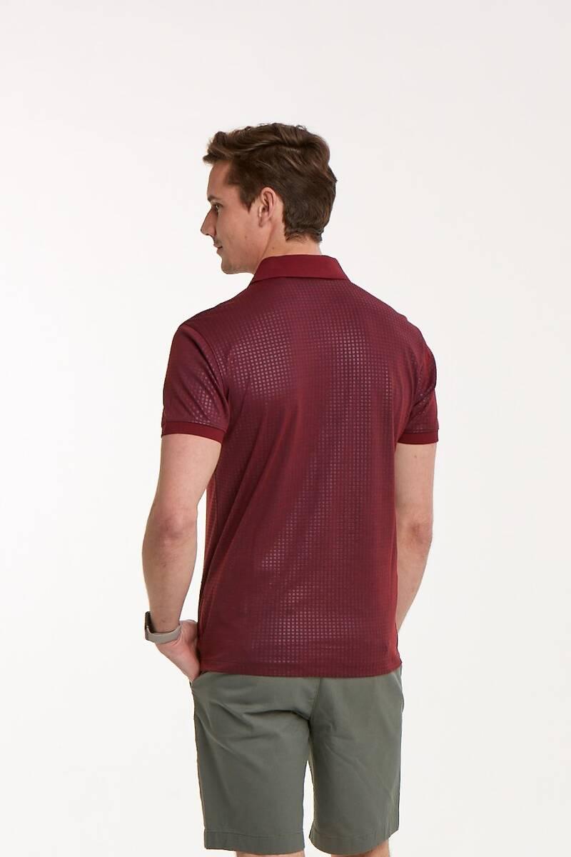 Polo Yaka Erkek T-Shirt