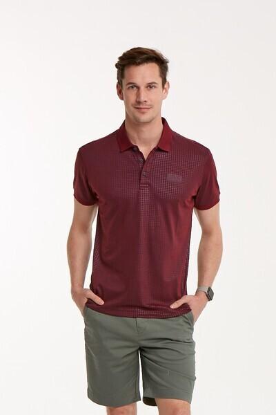 Polo Yaka Erkek T-Shirt - Thumbnail